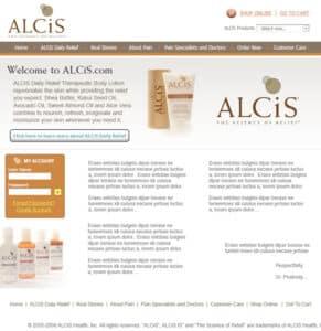 alcis comp 1