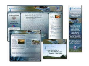 Bard Capital Website Design