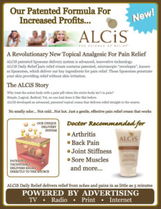 Alcis Sell Sheet