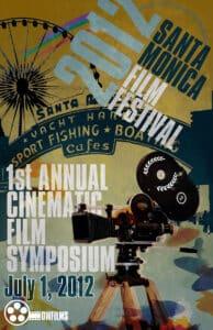 Santa-Monica-Festival-Poster