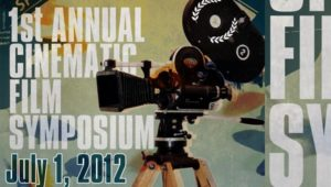 Santa Monica Film Festival Poster