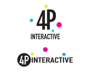 4p-interactive logo