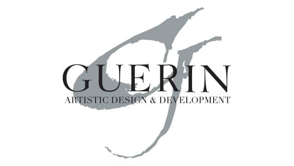Guerin Illustrated Logo