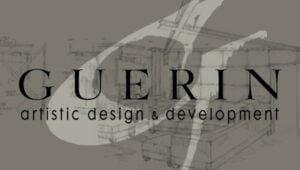 Guerin Designs home logo