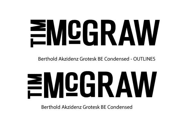 Tim McGraw logo
