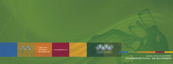 AAIPHARMA Brochure
