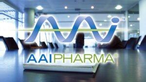 AAI Pharma