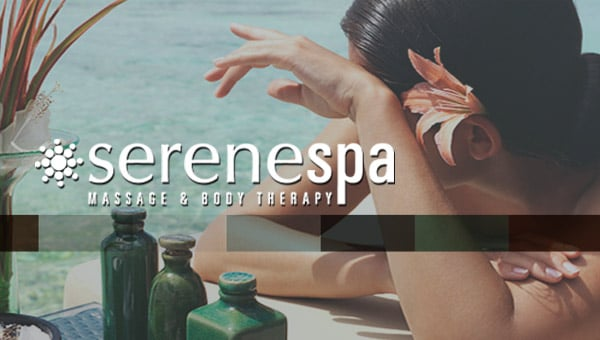 Serene Spa Post Image
