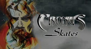 Greek Mythology Cronus Skates