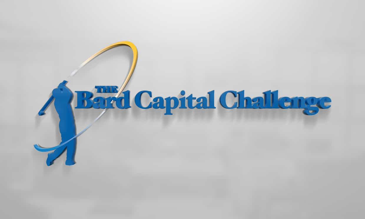 The Bard Capital Challenge Official PGA Tour Logo
