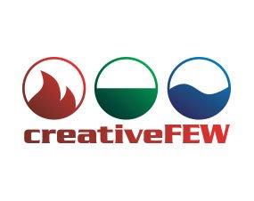 Creative Few Logo