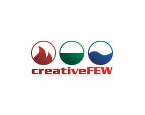 Creative Few Logo