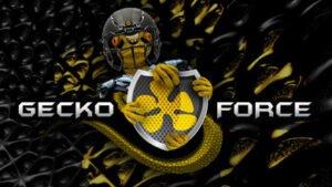 Gecko Force Saftey Gear