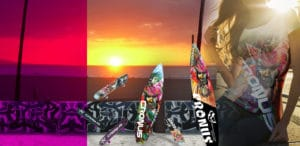 Cronus Surf and Skate